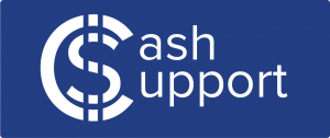 cash support logo CMYK